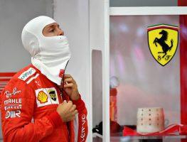 'Sebastian Vettel's 2012 title shows this isn't over'