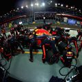 Return to Renault B-Spec for Max Verstappen?