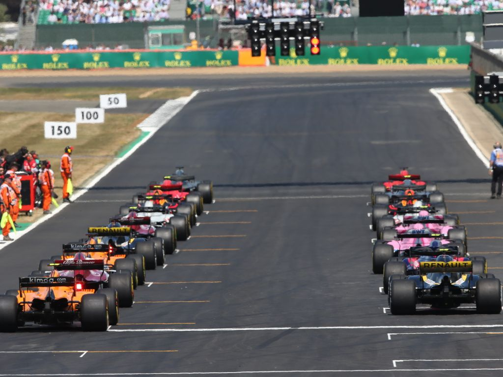 Charlie Whiting downplays talk of three-car teams
