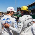 Carlos Sainz: Gasly was the safe option for Red Bull