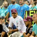 Lewis Hamilton: Eager to keep pushing