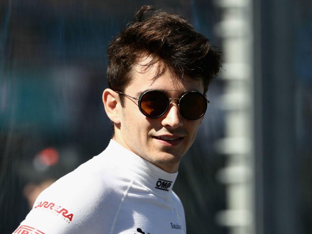 Charles Leclerc: Staying humble at Ferrari
