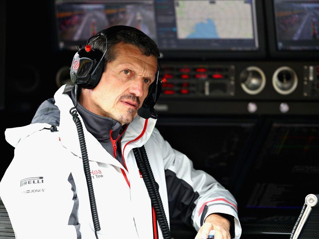 Haas: Not a fan of third car idea