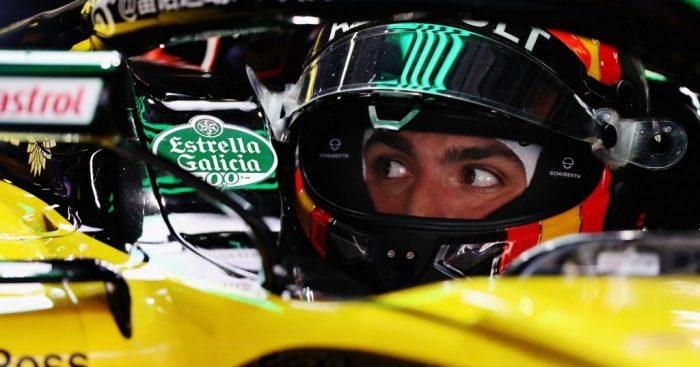 McLaren explain reasons behind Carlos Sainz's signing