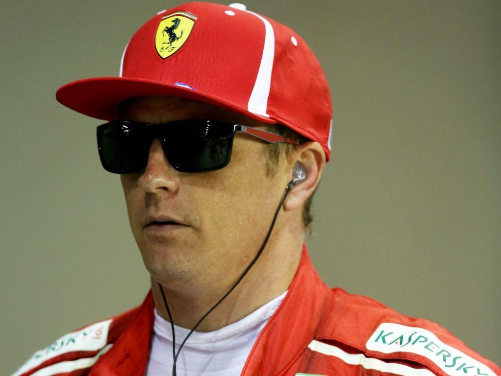 Kimi Raikkonen: Has early seat fit