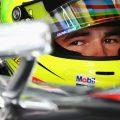 Sergio Perez 'happy' with his 2019 plans