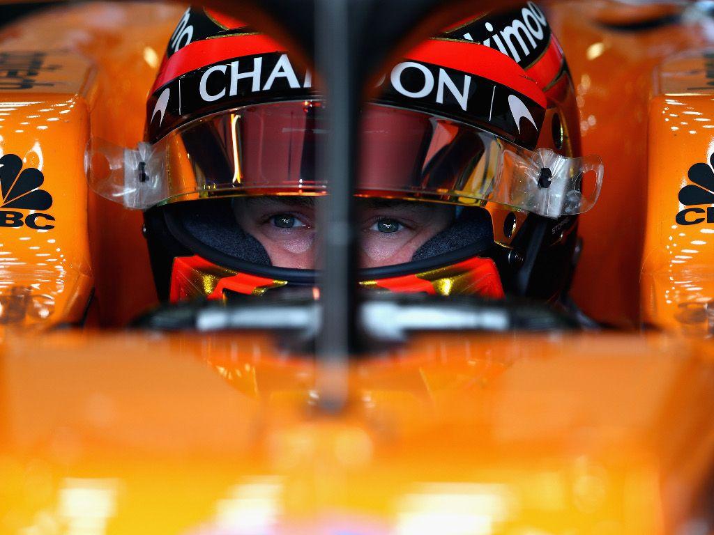 Stoffel Vandoorne's McLaren story may 'continue'