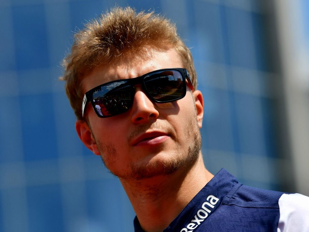 Sergey Sirotkin headlines Thursday FIA press conference