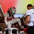 Antonio Giovinazzi secures second Sauber seat