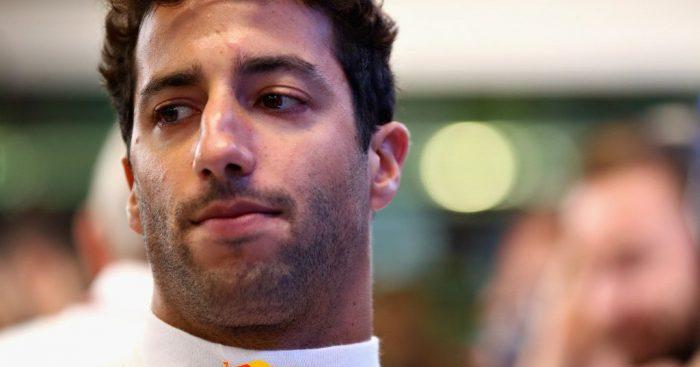 Daniel Ricciardo: 2018 has been my weirdest season
