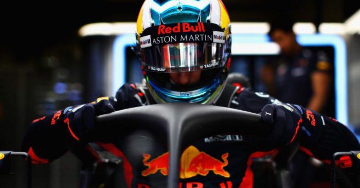 'Daniel Ricciardo to Renault, interesting for midfield'