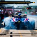 Toro Rosso: Engine penalties in Russia
