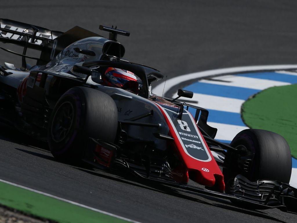 Romain Grosjean wants qualy tyre rule change