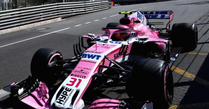 Force India could throw Esteban Ocon a lifeline