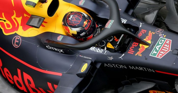 Max Verstappen wants 'four' titles by 30