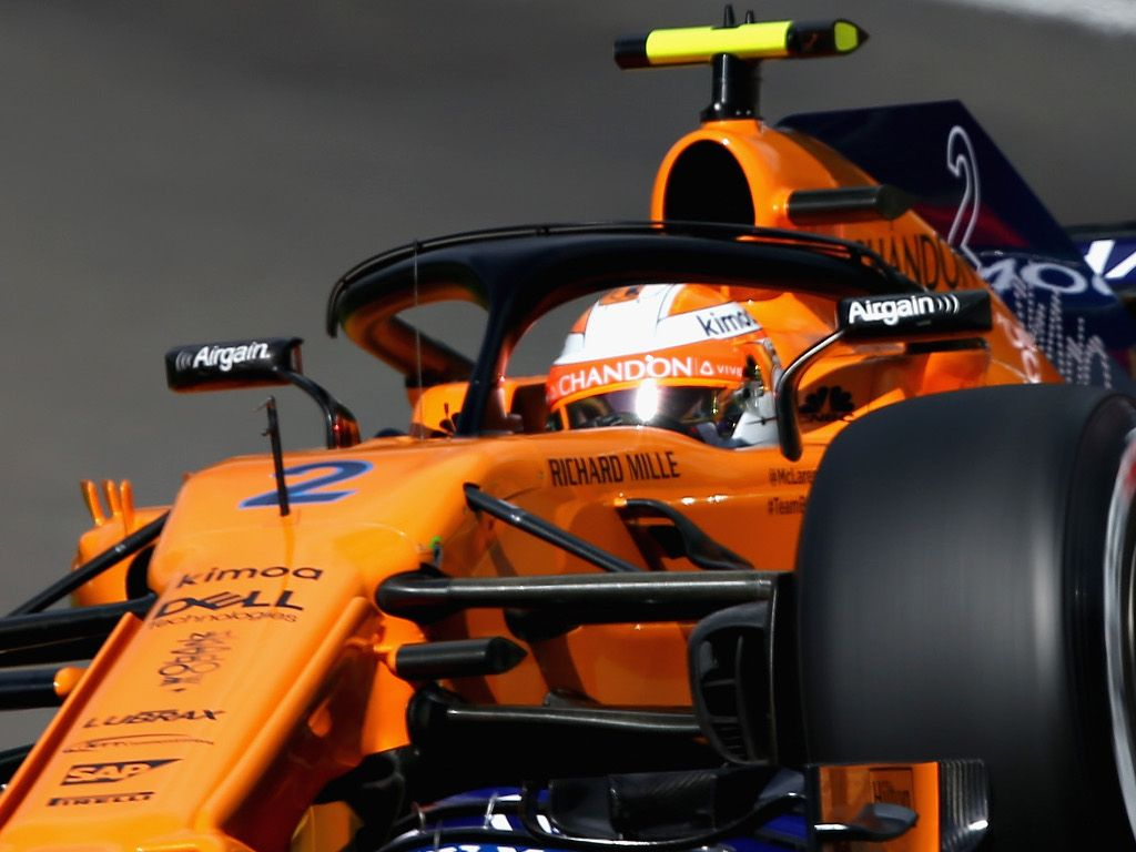 Stoffel Vandoorne penalised, revised Sochi grid