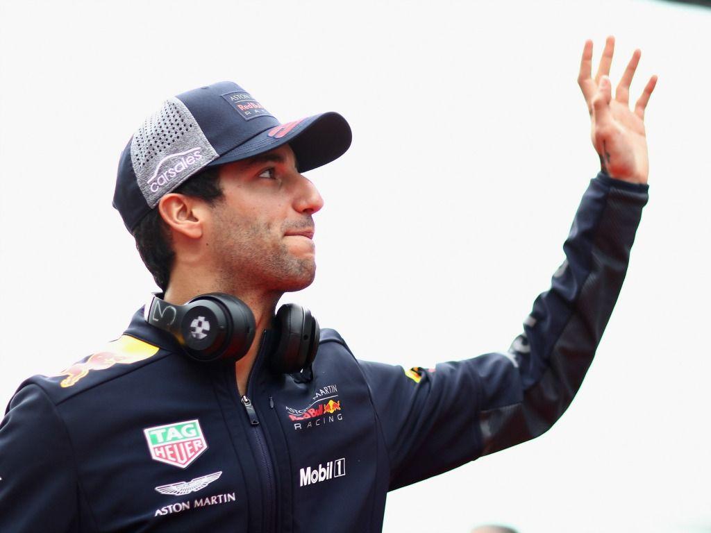 Daniel Ricciardo: Another lonely race in store?