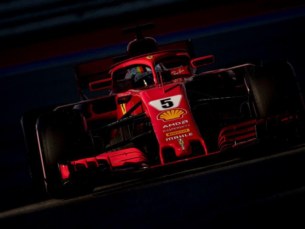 Bernie Ecclestone says Ferrari are 'too Italian'