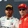 Lewis Hamilton: Kimi Raikkonen axing doesn't make sense