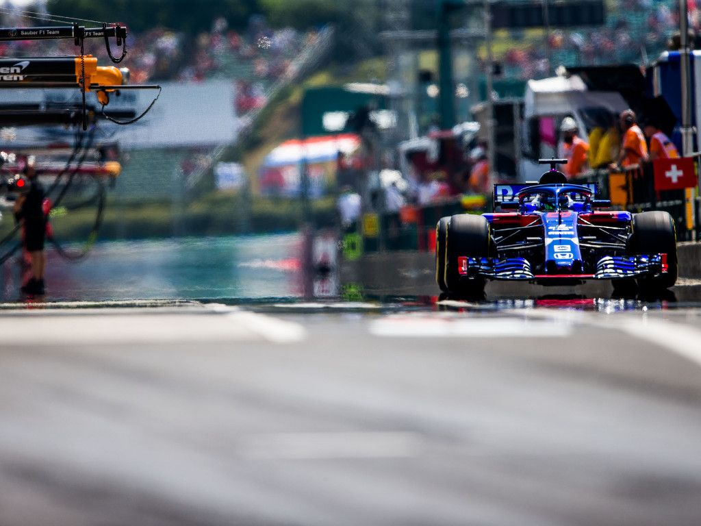 Honda to run dyno tests before Japan decision