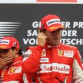 Team orders: Long association with Formula 1
