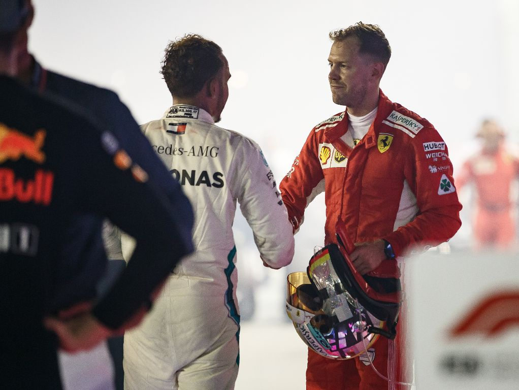 Time for Sebastian Vettel & Ferrari to fall on their sword