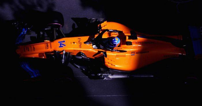 McLaren's Gil de Ferran not in favour of qualy tweaks