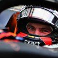 Max Verstappen: Don't spoil Renault relationship
