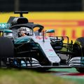 Mercedes: In control in Japan