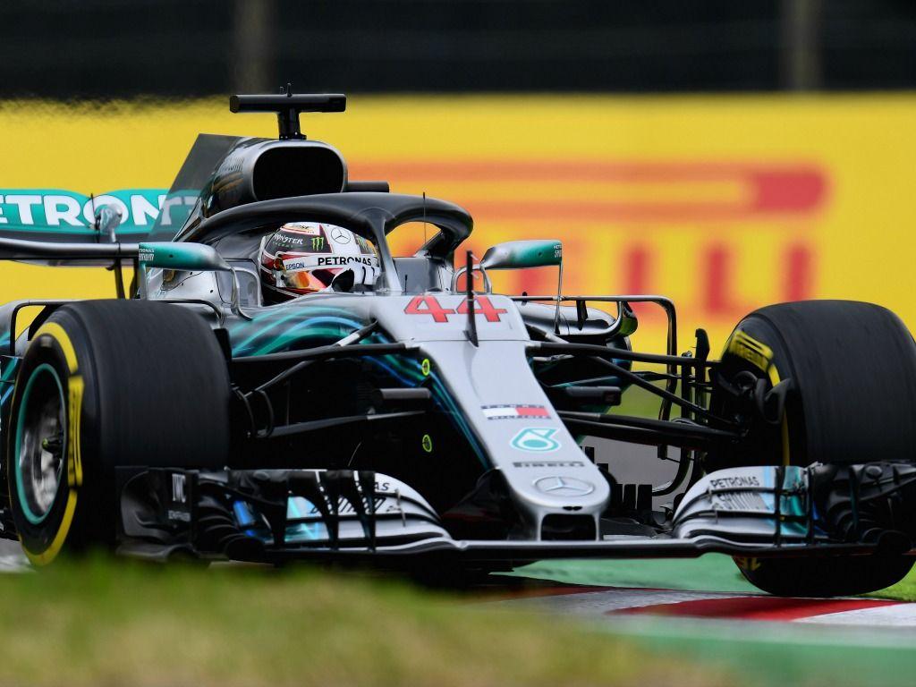 Mercedes: In control in Japan