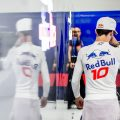 Pierre Gasly: Hamilton near-miss bit of a bad situation