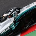 Qualy: Hamilton's dominance continues with Suzuka pole