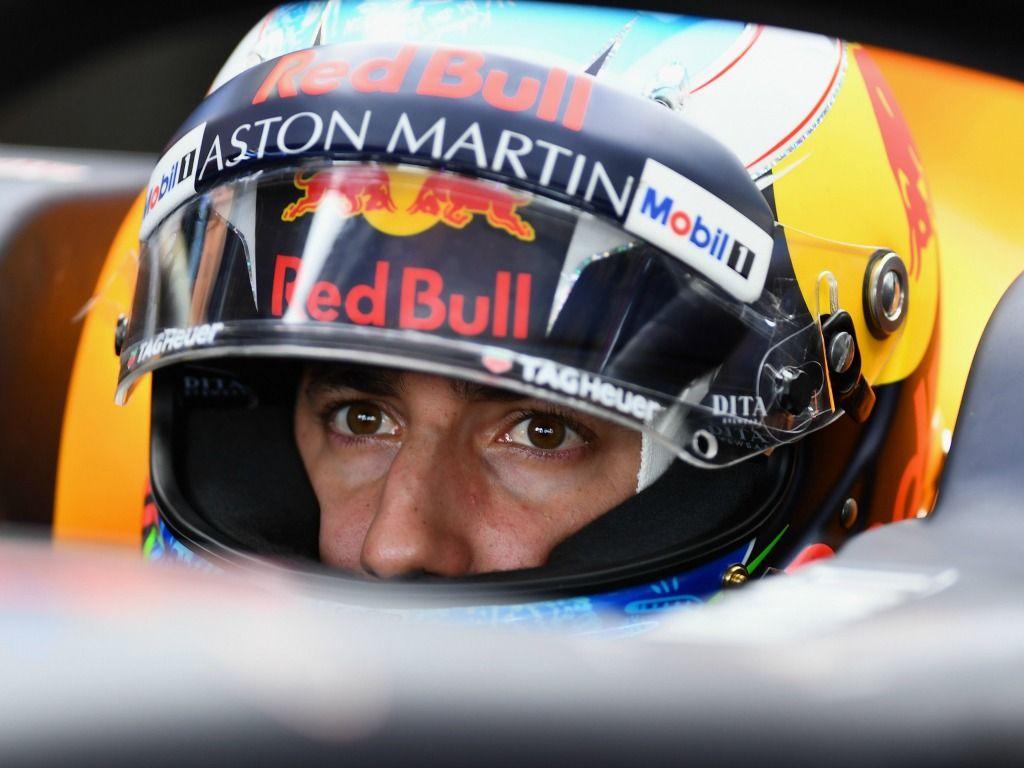 Daniel Ricciardo: Misery continues in Japan