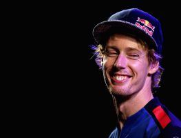 'No reason to change Brendon Hartley if...'
