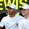 Mercedes open to using team orders in Japan