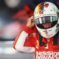 Sebastian Vettel: We had our pile of s**t