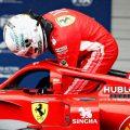 Sebastian Vettel: Go for the gap or stay at home