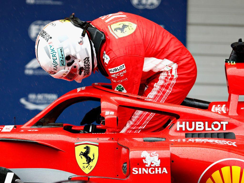 Sebastian Vettel: Go for the gap or stay at home | PlanetF1