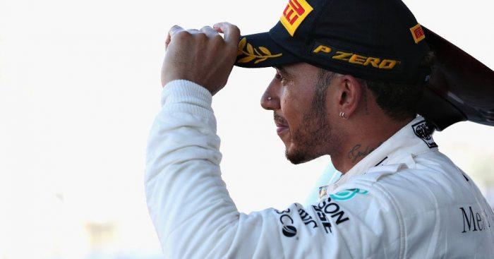 Toto Wolff wary of 'freak' Lewis Hamilton injury