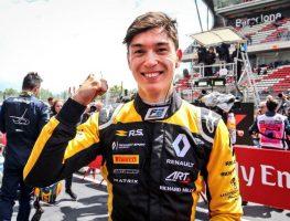 Jack Aitken, Artem Markelov drafted in for Pirelli tests