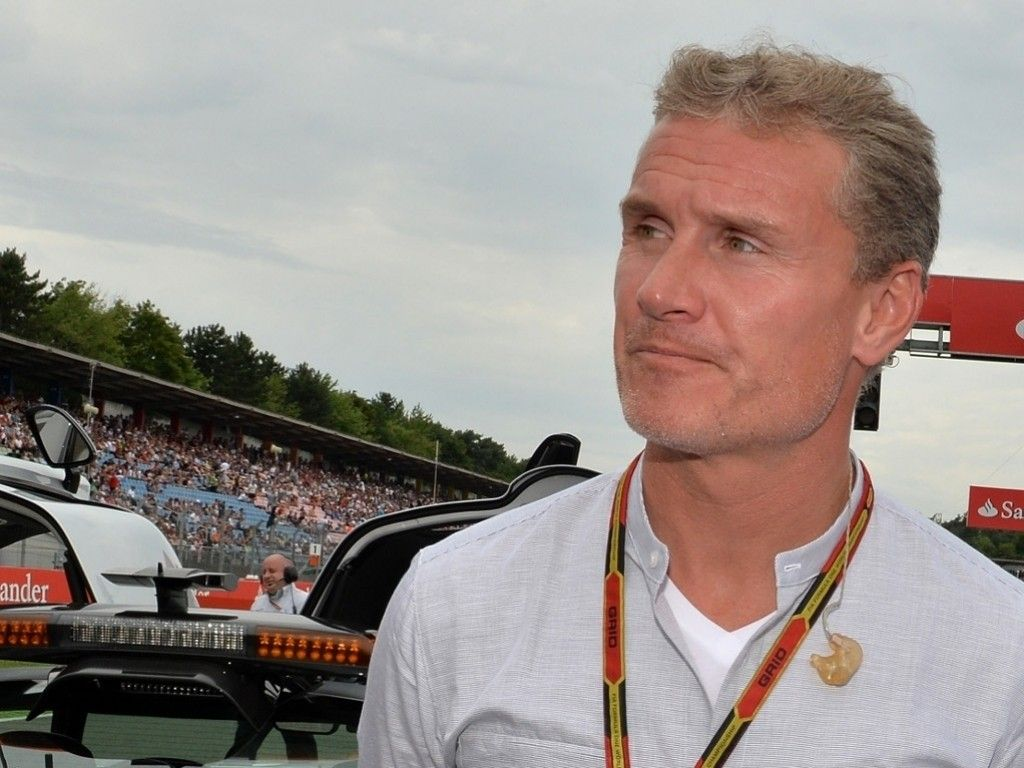 David Coulthard-backed women's racing series launched