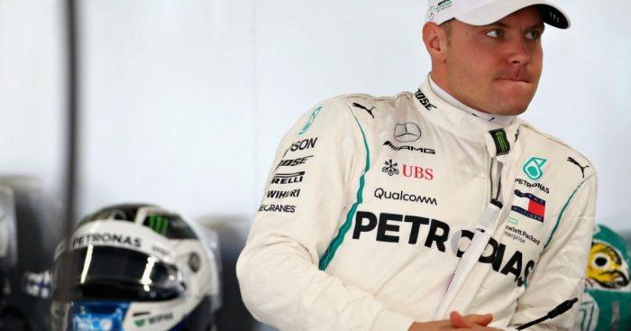 'Valtteri Bottas feeling mental setback from team orders'