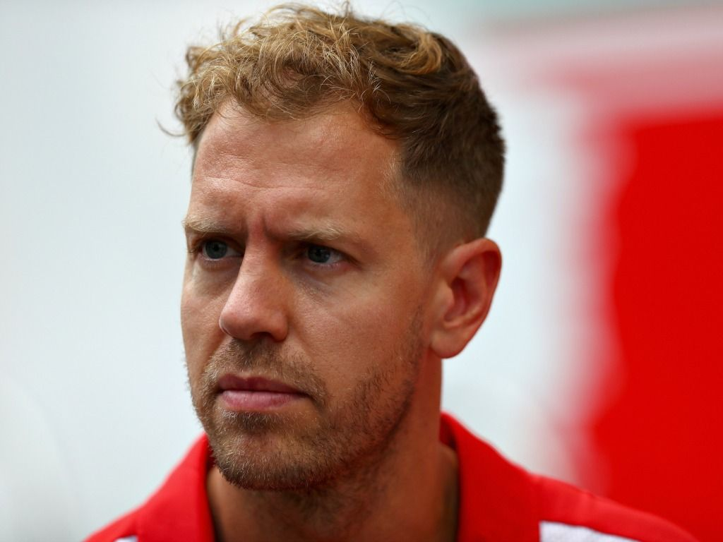 JV: Vettel's book on 'how to lose a championship'