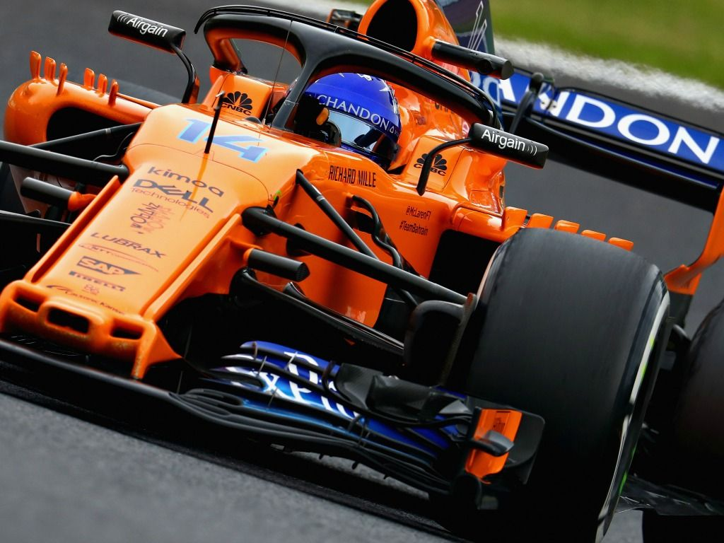 Fernando Alonso not interested in B-championship win