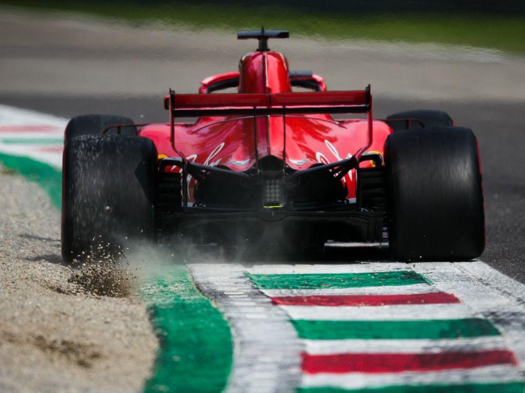 Sebastian Vettel: We've made it too easy for Mercedes