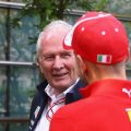 Helmut Marko 'upset' by Sebastian Vettel's title mistakes