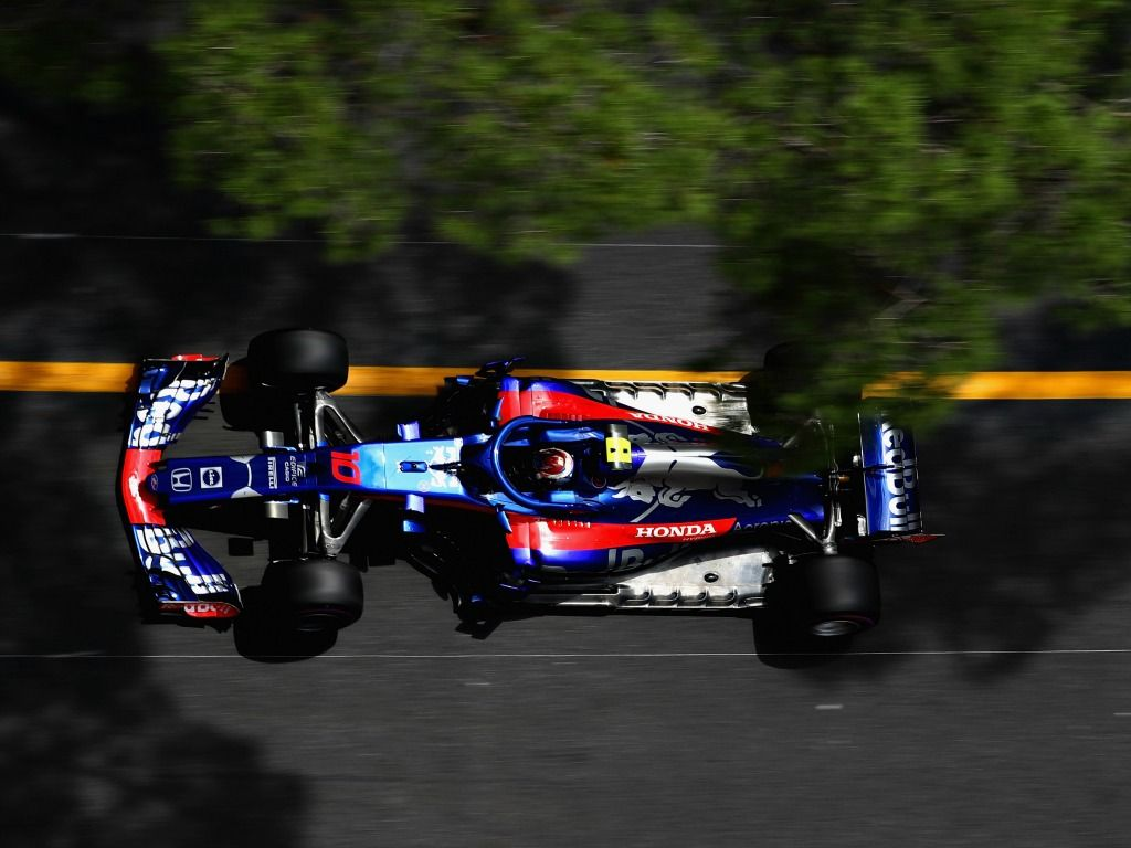 Pierre Gasly: Pace hurt by last-minute FIA ruling