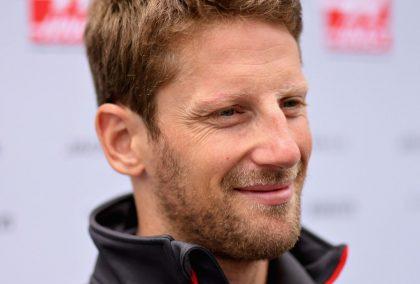 Romain Grosjean: Haas set never in doubt