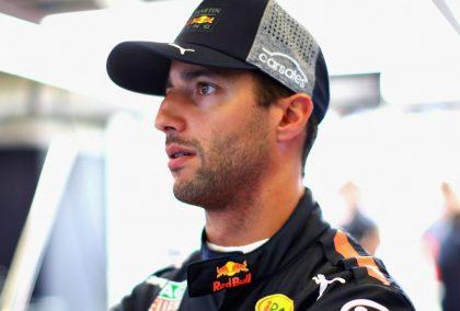 Daniel Ricciardo: Qualy loss to Max Verstappen is pretty bleak