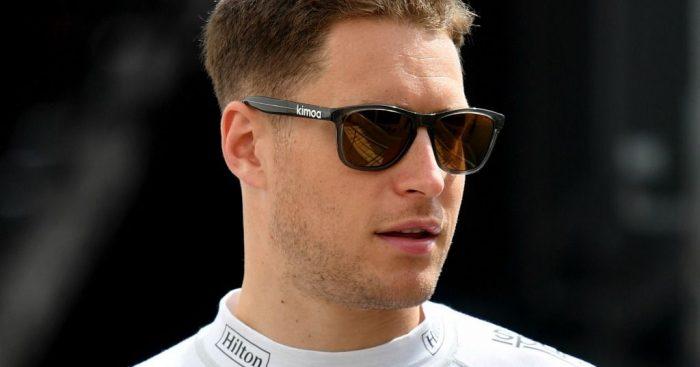 Stoffel Vandoorne's Formula E move is confirmed